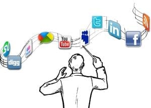 Social Media Management Tools