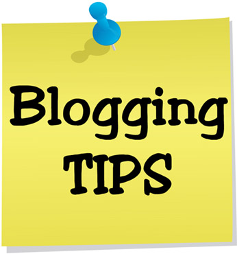 Professional Blog Writing Tips