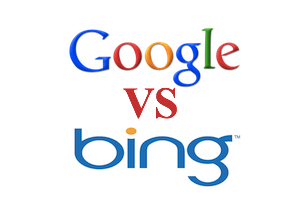 Search Engine Wars