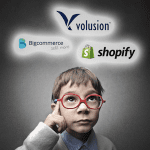 BigCommerce vs Volusion vs Shopify – 2014 Comparison Guide
