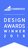 Bigcommerce Design Award