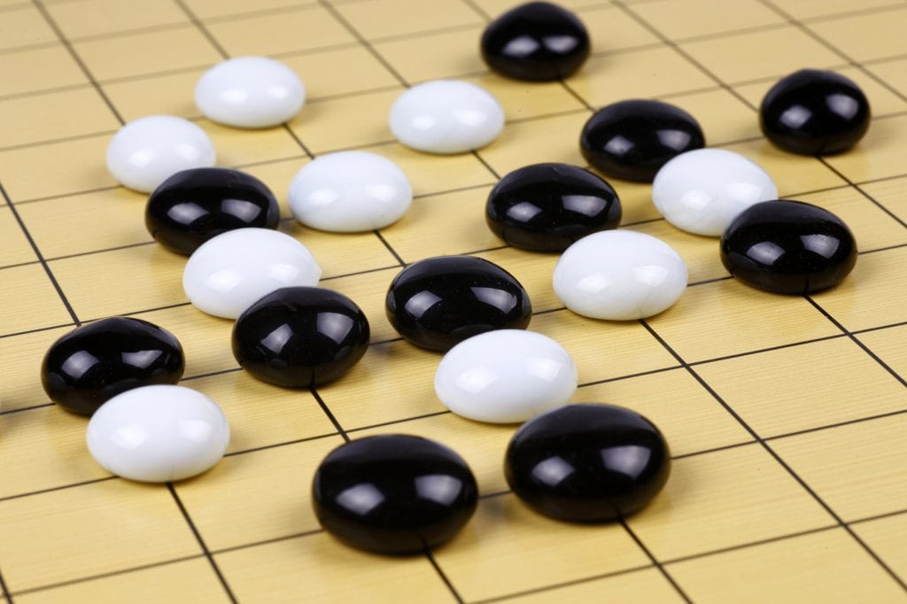 Google RankBrain Wins at Go