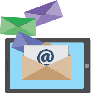 email course marketing