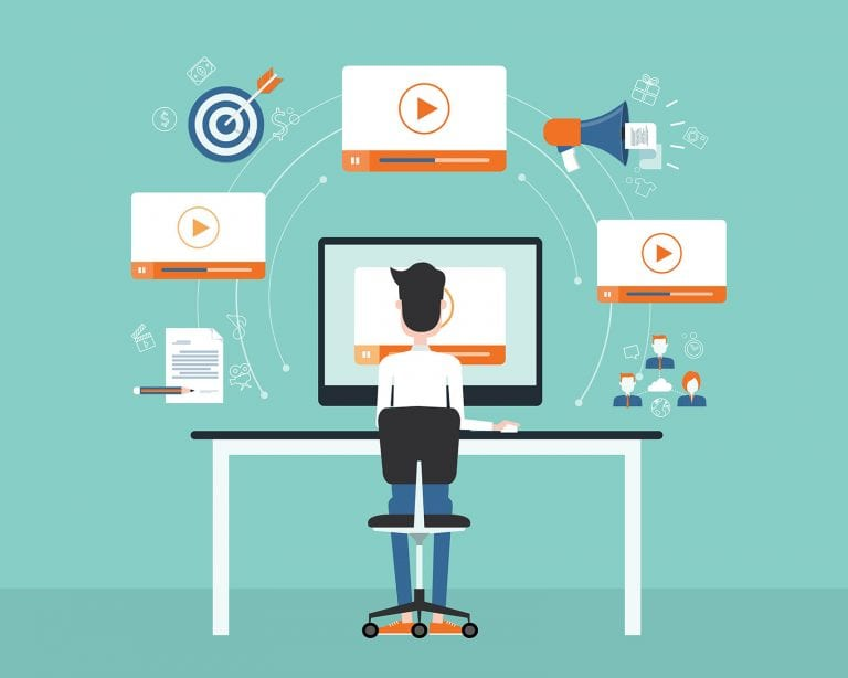 Landing Page Videos: Worth the Effort or Waste of Time?