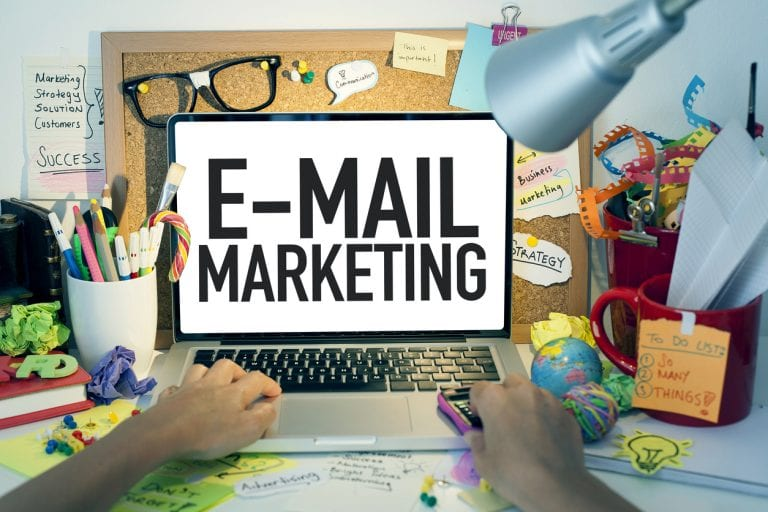 Email Marketing is Alive and Well in 2017