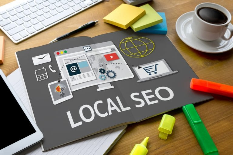 Local Link Building: Why It's Different & How to Do It Properly